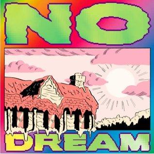 Jeff Rosenstock – No Dream LP translucent seafoam vinyl