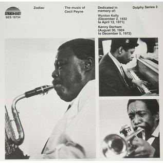 Cecil Payne – Zodiac (The Music of Cecil Payne) LP