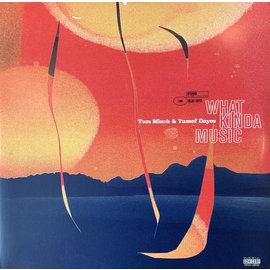 Tom Misch & Yussef Dayes – What Kinda Music LP