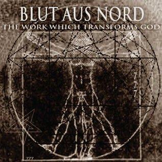 Blut Aus Nord – The Work Which Transforms God LP