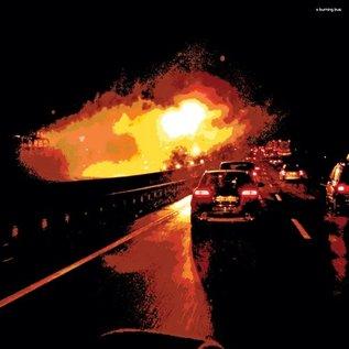 Burning Bus - Burning Bus LP