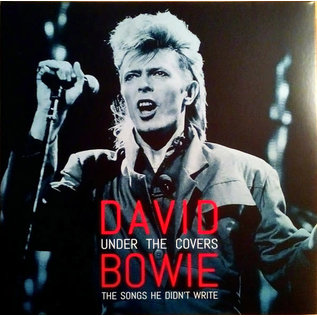 David Bowie ‎– Under the Covers (The Songs He Didn't Write) LP