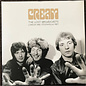 Cream ‎– The Lost Broadcasts London and Stockholm 1967 LP