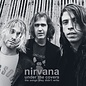 Nirvana ‎– Under The Covers (The Songs They Didn't Write) LP grey vinyl