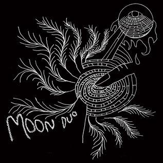 Moon Duo – Escape LP expanded edition pink vinyl