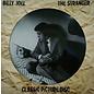 Billy Joel - The Stranger LP picture disc