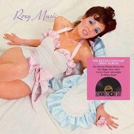 Roxy Music – Roxy Music LP (Steven Wilson stereo mix) clear vinyl