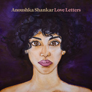 "Anoushka Shankar – Love Letters 12"""