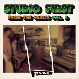 Various – Studio First, From the Vaults Volume 2 LP