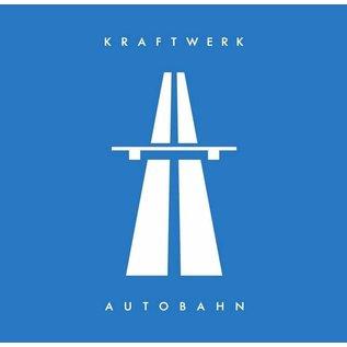 Kraftwerk – Autobahn LP