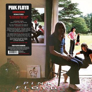 Pink Floyd – Ummagumma LP import