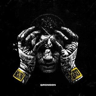 BRONSON – Bronson LP black & yellow vinyl