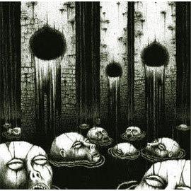 "Trap Them – Filth Rations 12"" vinyl single"