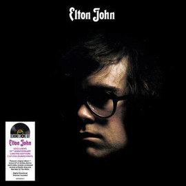Elton John – Elton John LP transparent purple vinyl