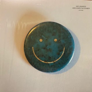 Mac Demarco ‎– Here Comes The Cowboy LP