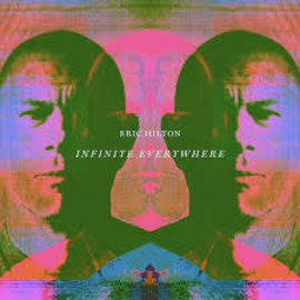 Eric Hilton ‎– Infinite Everywhere LP