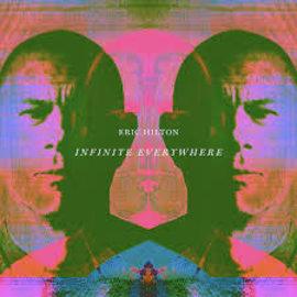 Eric Hilton – Infinite Everywhere LP