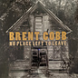 Brent Cobb ‎– No Place Left To Leave LP