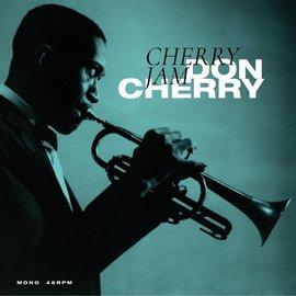"""Don Cherry – Cherry Jam EP 12"""" vinyl"""