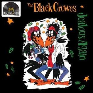 """Black Crowes – Jealous Again 12"""""""