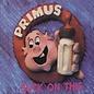 Primus – Suck On This LP blue vinyl
