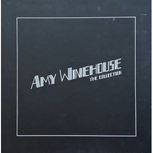 Amy Winehouse ‎– The Collection LP box set