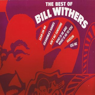 Bill Withers ‎– The Best Of Bill Withers LP