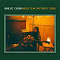 Brent Cobb ‎– Keep 'Em On They Toes LP