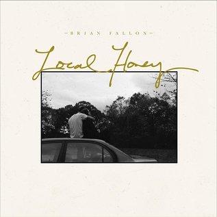 Brian Fallon – Local Honey LP pink vinyl
