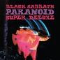 Black Sabbath – Paranoid Super Deluxe LP box set