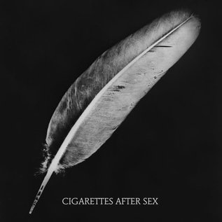 Cigarettes After Sex ‎– Affection 7""