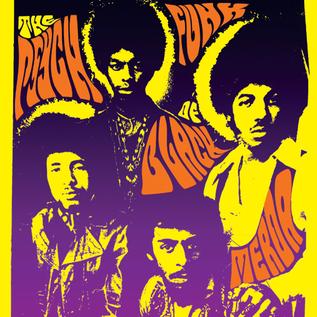 Black Merda – The Psych-Funk Of Black Merda LP