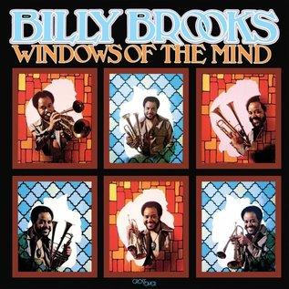 Billy Brooks – Windows Of The Mind LP