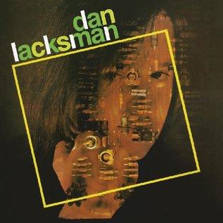Dan Lacksman – Dan Lacksman LP neon green vinyl
