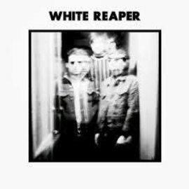 "White Reaper – White Reaper EP 12"" clear pink vinyl"