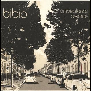 Bibio – Ambivalence Avenue LP