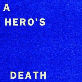 "Fontaines D.C. – A Hero's Death / I Don't Belong 7"" vinyl"