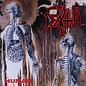 Death – Human LP clear vinyl with bone white pinwheels