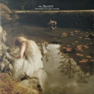 Alcest – Souvenirs D'Un Autre Monde LP