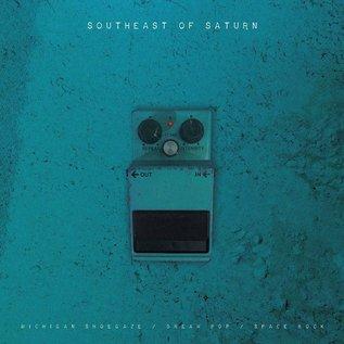 Various - Southeast of Saturn LP colored vinyl
