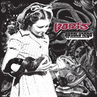 Boris – Absolutego LP