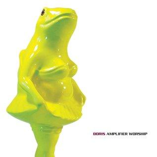 Boris - Amplifier Worship LP colored vinyl