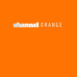 Frank Ocean ‎– Channel Orange LP