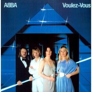 ABBA – Voulez-Vous LP