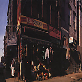 Beastie Boys ‎– Paul's Boutique LP translucent violet LP