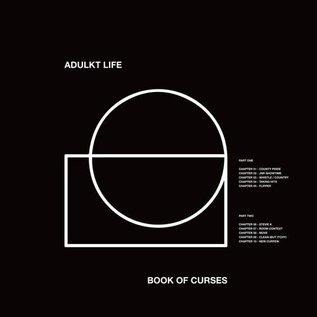Adulkt Life – Book Of Curses LP