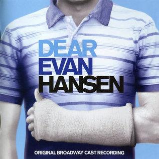 Benj Pasek, Justin Paul – Dear Evan Hansen OBC LP