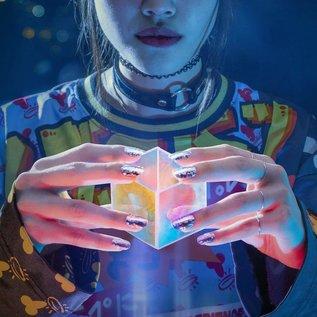 Anamanaguchi – Endless Fantasy LP clear with rainbow splatter