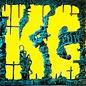 King Gizzard & The Lizard Wizard - K.G. LP european version