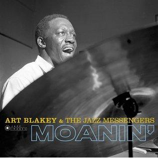Art Blakey & The Jazz Messengers – Moanin' LP